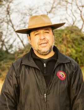 Gerardo Orellana Díaz