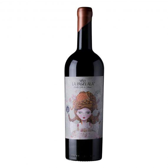 Vino Pascuala Malbec