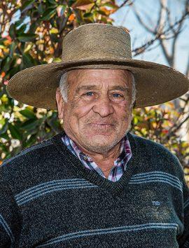 Jaime Cea